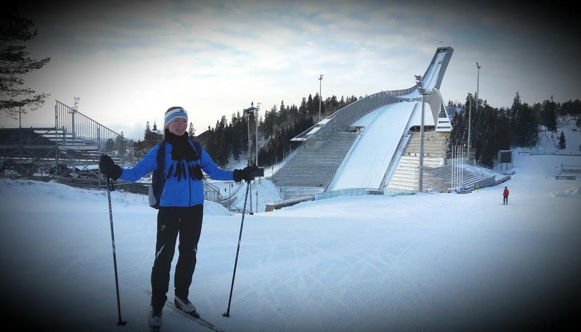 Спортивная мода — Гид по самобытному Осло и многогранной Норвегии e93e4283145